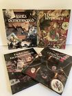 Leisure Arts HolidaysChristmasSanta Remembered Collection Cross Stitch Books