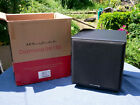 Wharfedale sub woofer SW150 boxed Immaculate