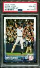 Yankee Greats Book from Topps Looks at 100 New York Yankees Baseball Cards 20