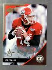 2014 Upper Deck Conference Greats Football Cards 9