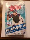 2011 Topps Opening Day Baseball Review 23