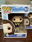 Funko Pop The Good Place Figures 4