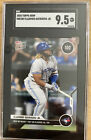 2020 Topps Now MLB Network Top 100 Players Baseball Cards 19