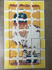 Complete Donruss Hall of Fame Diamond King Puzzles Checklist 14