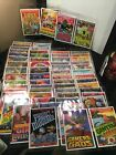 """64 Mini Movie Posters from Mystery Science Theater 3000 7.25""""x5.25"""" Lot"""