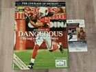 Larry Fitzgerald Rookie Cards and Autographed Memorabilia Guide 45