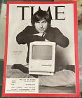 Big Apple: Steve Jobs Autographs, Trading Cards and Collectibles 20