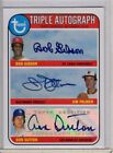 Throwback Attack! 2014 Topps Archives Fan Favorites Autographs Gallery 44