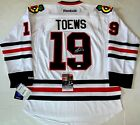 Jonathan Toews Cards, Rookie Cards Checklist, Autographed Memorabilia Guide 72