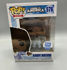 Funko Pop! Coming To America Randy Watson Limited Edition #576