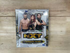 2020 Topps WWE NXT Factory Sealed Hobby Box