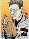 2016 Cryptozoic Ghostbusters Trading Cards - Product Review & Hit Gallery Added 69