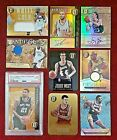 Pay Dirt! 2012-13 Panini Gold Standard Basketball Mother Lode Autographs Guide 51