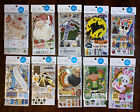 71 Recollections Holiday Themed Sticker 3 Packs Die Cut Classic Dimensional