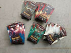 15 packs Magic The Gathering Strixhaven  School Of Mages Variety Theme Booster