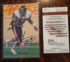 Mike Singletary Cards, Rookie Cards and Autographed Memorabilia Guide 39