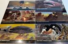 1995 Topps Empire Strikes Back Widevision Trading Cards 9