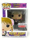 Funko Pop Rocks BRITNEY SPEARS # 90 Baby One More Time EXCLUSIVE TARGET 2018