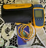 Fluke Networks MS2-100 Microscanner2 Cable Verifier Free Shipping Excellent