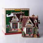 Lemax Christmas Time & Trimming Village House Holiday Display Building 25366