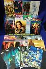 1993 Topps Star Wars Galaxy Trading Cards 16