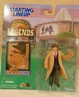 1998 Starting Lineup Pro Football HOF Legends Vince Lombardi Green Bay Packers