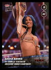 2020 Topps Now WWE Wrestling Cards Checklist 23