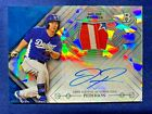 Joc Pederson Rookie Cards and Key Prospect Cards Guide 64