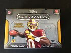 Behind the Scenes with 2012 Topps Strata Football 7
