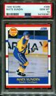 Mats Sundin Cards, Rookie Cards and Autographed Memorabilia Guide 8