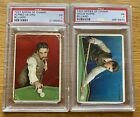 1912 T227 Series of Champions Baseball Cards 7