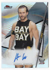 2021 Upper Deck AEW All Elite Wrestling Cards - Preview Cards Checklist 36
