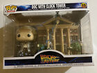 Ultimate Funko Pop Back to the Future Figures Gallery and Checklist 46