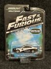 Greenlight Hollywood Fast  Furious 2011 Rio Police Dodge Charger 164