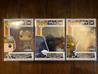 2020 Funko Pop Star Wars Celebration Galactic Convention Exclusives 20