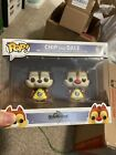 Funko Pop Chip and Dale Vinyl Figures 11