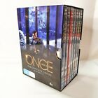 Once Upon A Time TV Series Complete DVD Box Set 1 2 3 4 5 6 7 - Region 4 AUS