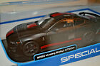 118 Maisto 2020 Ford Mustang Shelby GT500 Matte Black W Red Stripes