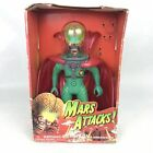 Law of Cards: New Mars Attacks Trademark Filing by Topps 4