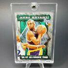Top 1990s Basketball Rookie Cards to Collect 33