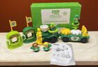 FP Little People St Patricks Day Parade Play Set Train 2008 Complete
