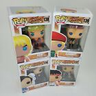 Ultimate Funko Pop Street Fighter Figures Gallery and Checklist 39