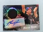 2010 Topps UFC Main Event Product Review 30