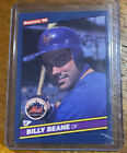 Billy Beane Baseball Cards: Rookie Cards Checklist and Buying Guide 4
