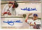 St. Louis Cardinals Baseball Card Guide - 2011 Prospects Edition 8