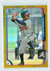 2015 Bowman Chrome Twitter-Exclusive Refractor Packs Are Back! 14
