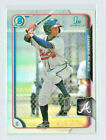 2015 Bowman Chrome Twitter-Exclusive Refractor Packs Are Back! 7