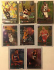 2021 Skybox Metal Universe Champions Multi-Sport Cards - Updated Details 22