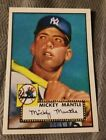 Cheap Mickey Mantle Cards  - 10 Awesome Cards for Under $20 18