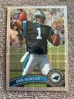 Two Cam Newton Autographed Superfractors Now Available on eBay 17